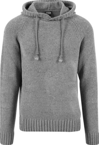 Urban Classics Chenille Hooded Sweater